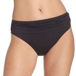 Tommy Bahama High-Waist Hipster Bikini Bottom XS